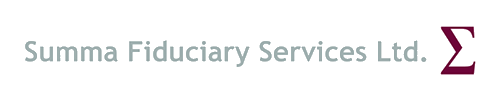 Summa Fiduciary Services Ltd.